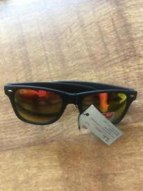 Sunglasses unwanted gift bran new