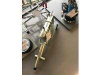 AL33 block cutter