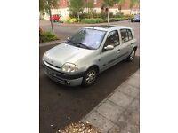 Renault Clio Initiale 1.6