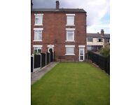 1 Bed Flat - Bottom Boat Road STANLEY