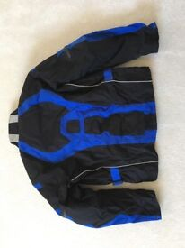 J & S Motorbike jacket for sale