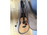 Taylor GS Mini Guitar