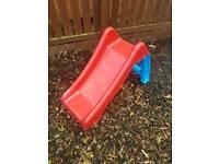 Toddler slide for sale