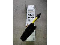 Karcher Wheel Wash Brush