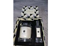 Brand new Jo Malone sweet almond & macaroon gift box