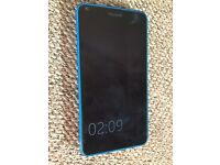 Nokia Lumia 640 LTE 4G - very good condition.