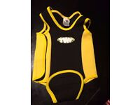 Wetsuit Aged 12-18 Months Swimming Suit