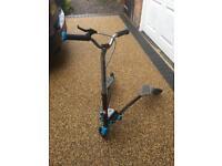 Ski scooter Z5 3 Wheeler Stunt Smart Trike excellent condition