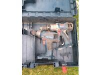 Bosch 18v drills
