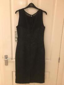 "Ladies ""Little Black Dress"" size 10 - new with labels"