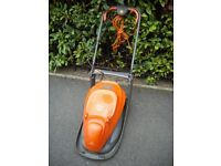 Flymo Easi Glide 330VX Hover 'n' Vac Electric Lawn Mower