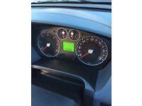 Ford Fiesta diesel 1399CC