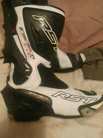 Rst tractech evo boots