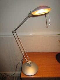 IKEA ANGLE POISE LAMP