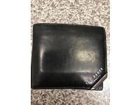 Men's Ted Baker wallet