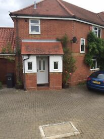 Wanting to swap 3 bedroom house in Braintree for 2-3 bedroom house in Chelmsford area