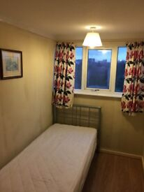 A nice single bedroom in a nice house near Basildon town centre to let ASAP