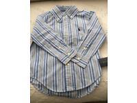 NEW Boys age 2 Ralph Lauren shirt