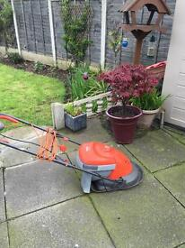 Flymo hover vac good working condition £30 o.n.o.