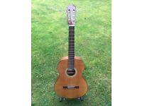Kremona S65C Classical Guitar