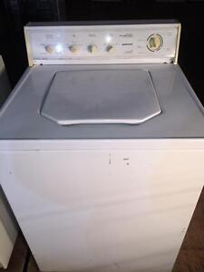 Moffat Washer, FREE WARRANTY, Delivery Available