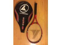 Pro Kennex Pro Ace tennis racquet 4_1/8