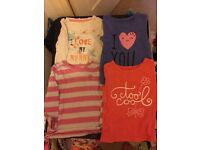 Size 2-3 years girl clothes
