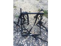 Hollywood Bike Rack 3 Bikes