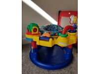 Graco Baby entertainer