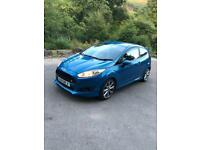 2014 Ford Fiesta 1.0 Zetec S EcoBoost