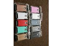 IPhone hardware cases