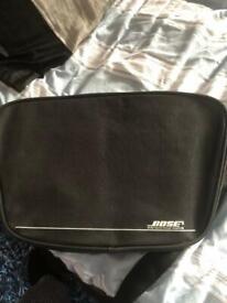 Bose Soundwave carry case