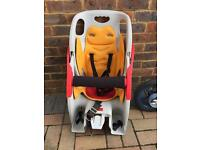 Kid/ baby seat for bike