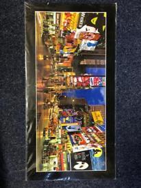 New york colour picture