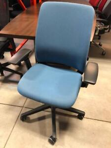 Steelcase Amia Office Chair - $250