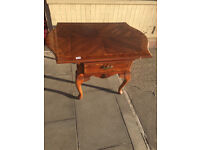 Drop leaf Coffee Table - free local delivery