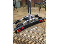 Thule RideOn 9502 - 2 Bike Towball Carrier - only used 3 times - excellent condition