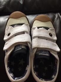 boy shoes size 7 next