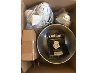 Crofton Professional Classic Food Mixer - excellent condition, only used once