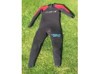 Child's long wetsuit