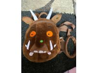 Reins gruffalo and little life butterfly ones vgc