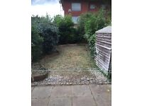 Overgrown Garden Specialists ,Garden Services & Rubbish Removal Good Rates, East London & Essex