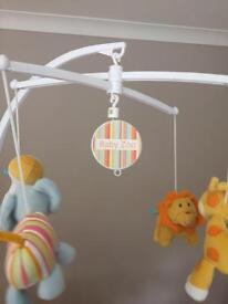Nursery bedding nursery bundle