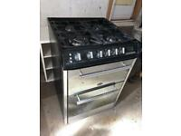 Cannon freestanding cooker