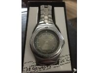Men's Rip curl watch