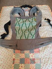 Boba 4G Baby carrier/sling 'Verde'