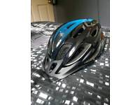 Boardman cycle helmet