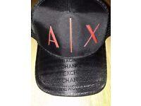 Armani Limited Edition Hats