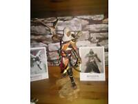 Assassins Creed Bayak Statue
