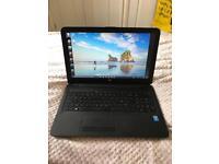 HP Intel Core i5 5th gen Laptop